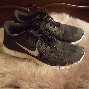 Free run Nike 5.0